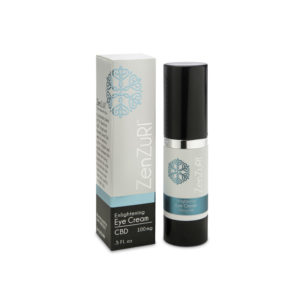 ZenZuri enlightening EYE CREAM