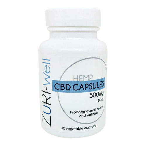cbd capsules vs. oil